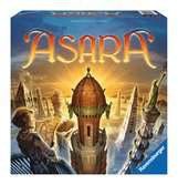 Asara Games;Strategy Games - Ravensburger