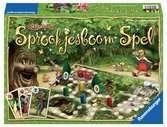 Efteling Sprookjesboom-Spel Spellen;Spellen voor het gezin - Ravensburger