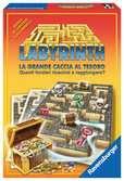 Labyrinth Giochi;Giochi di società - Ravensburger