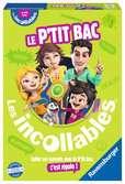Le P tit bac des Incollables Jeux;Jeux de société pour la famille - Ravensburger