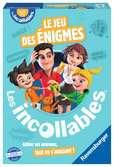 Le jeu des Enigmes des Incollables Jeux de société;Jeux famille - Ravensburger