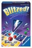 Blitzed ! Jeux de société;Jeux famille - Ravensburger
