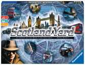 Scotland Yard  13 D/I/NL/F/EN Games;Family Games - Ravensburger