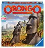 Orongo Games;Family Games - Ravensburger
