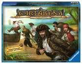 Cartagena Spiele;Familienspiele - Ravensburger