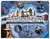 Scotland Yard Spill;Familiespill - Ravensburger