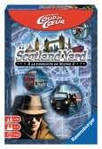 Scotland Yard  Coup de cœur  Jeux de société;Jeux famille - Ravensburger