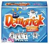 Démoniak Jeux;Jeux de société pour la famille - Ravensburger