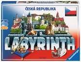 Labyrinth Česká edice Hry;Společenské hry - Ravensburger