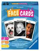 Face Cards Jeux;Jeux de cartes - Ravensburger