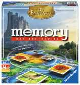 memory® Das Brettspiel - Die Entdecker Spiele;Familienspiele - Ravensburger