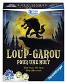 Loup Garou pour une Nuit Jeux;Jeux de cartes - Ravensburger