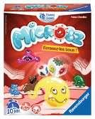 Microbz Jeux;Jeux de cartes - Ravensburger