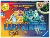Labyrinthe Phosphorescent Jeux;Jeux de société pour la famille - Ravensburger