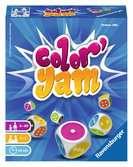 Color Yam Jeux;Jeux de dés - Ravensburger