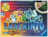Laberinto Glow in the Dark Juegos;Juegos de familia - Ravensburger