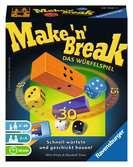 Make  n  Break - Das Würfelspiel Spiele;Würfelspiele - Ravensburger