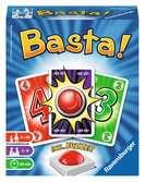 Basta ! Jeux;Jeux de cartes - Ravensburger