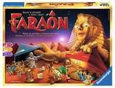 Faraon Giochi;Giochi di società - Ravensburger