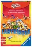 Labyrinthe  Coup de cœur  Jeux;Jeux de société pour la famille - Ravensburger