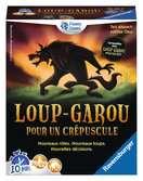 Loup-Garou pour un Crépuscule Jeux;Jeux de cartes - Ravensburger
