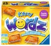 Krazy Wordz Family Spiele;Familienspiele - Ravensburger