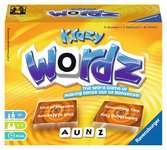 Krazy Wordz Games;Family Games - Ravensburger