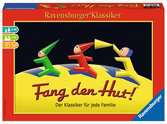 Fang den Hut!® Spiele;Familienspiele - Ravensburger