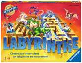 Labyrinthe Games;Strategy Games - Ravensburger