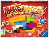 Make  n  Break Extreme  17 Spiele;Familienspiele - Ravensburger