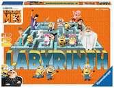 Labyrinth Já Padouch 3 Hry;Společenské hry - Ravensburger