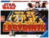 STAR WARS Labyrinth Games;Children s Games - Ravensburger