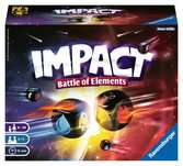 Impact Dice Game Games;Family Games - Ravensburger