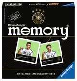 memory® Die Nationalmannschaft 2018 Spiele;Familienspiele - Ravensburger