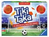 Tiki Taka Giochi;Tv games - Ravensburger
