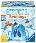 Cool Runnings Hry;Společenské hry - Ravensburger