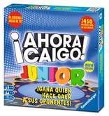 Ahora Caigo Junior Juegos;TV games - Ravensburger