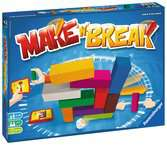 Make N Break Games;Family Games - Ravensburger