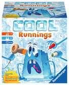 Cool Runnings Spil;Familiespil - Ravensburger