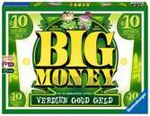 Big Money™ Spellen;Spellen voor het gezin - Ravensburger
