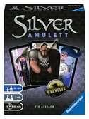 Silver Spiele;Kartenspiele - Ravensburger