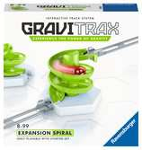 GraviTrax - Add on Spiral GraviTrax;GraviTrax Accessories - Ravensburger