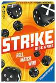 Strike Games;Family Games - Ravensburger