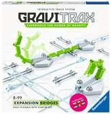 Gravitrax Zestaw Uzupełniający Mosty GraviTrax;GraviTrax Akcesoria - Ravensburger