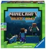 Minecraft Gra Planszowa Gry;Gry strategiczne - Ravensburger