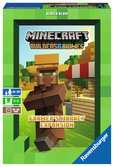 Ravensburger Minecraft Farming and Trading  Board Game for Adults & for Kids Age 10 and Up Games;Strategy Games - Ravensburger