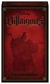 Disney Villainous - Extension 3 - Cruellement infects Jeux de société;Jeux adultes - Ravensburger