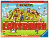 Super Mario™ Labyrinth Spill;Familiespill - Ravensburger