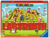 Super Mario™ Labyrinth Spil;Familiespil - Ravensburger