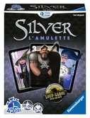 Silver - L Amulette Jeux de société;Jeux famille - Ravensburger